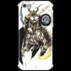 """Чехол для iPhone 5 """"Великий Один"""" - один, мифы, боги, викинги, скандинавы"""