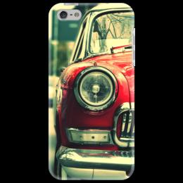 """Чехол для iPhone 5 """"Ретро 2"""" - выделись из толпы, чехол, iphone 5"""