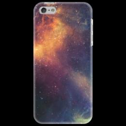 """Чехол для iPhone 5 """"Космос"""" - cosmos"""