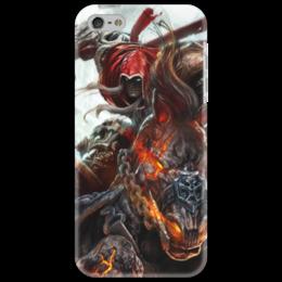 "Чехол для iPhone 5 ""Darksiders"""