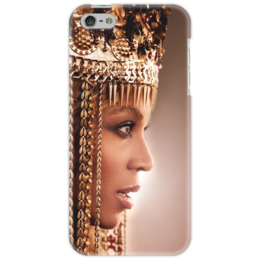 "Чехол для iPhone 5 ""Чехол ""Run the World"""" - king, beyonce, queen"