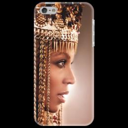 "Чехол для iPhone 5 ""Чехол ""Run the World"""" - king, beyonce, queen"