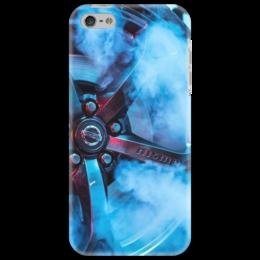"Чехол для iPhone 5 ""NISMO"" - iphone5, nissan, nismo, skyline"