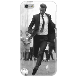 "Чехол для iPhone 5 ""Beckham style"" - football, david beckham, дэвид бекхэм, bend it like beckham, футболист, uk, футбол"