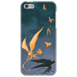"Чехол для iPhone 5 ""Davesprite"" - арт, homestuck, dave"