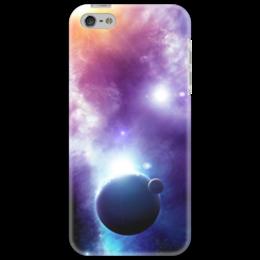 "Чехол для iPhone 5 ""Universe"" - космос, наука, вселенная, thespaceway, space"