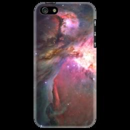 "Чехол для iPhone 5 ""Галактика"" - арт, space, стиль, галактика, galaxy, universe"