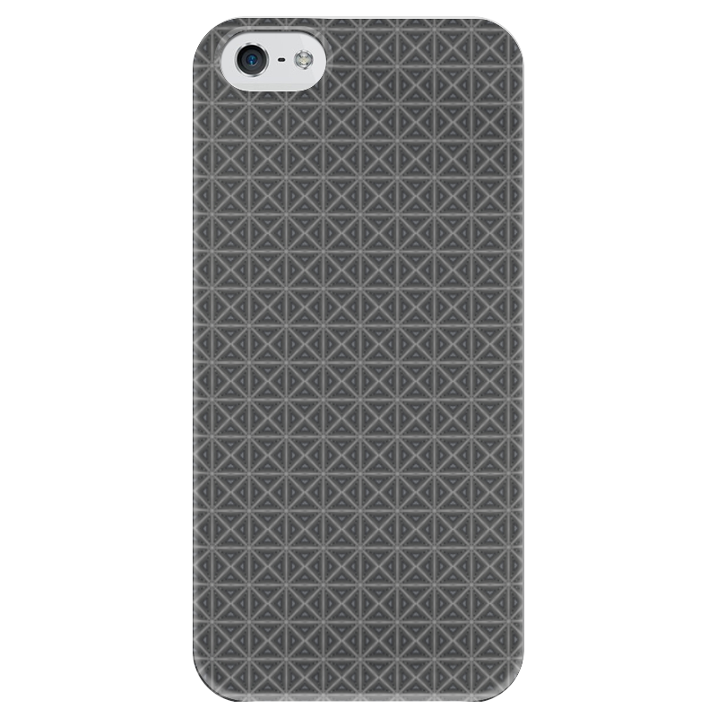 Чехол для iPhone 5 глянцевый, с полной запечаткой Printio Detroit чехол для iphone 5 глянцевый с полной запечаткой printio ember spirit dota 2