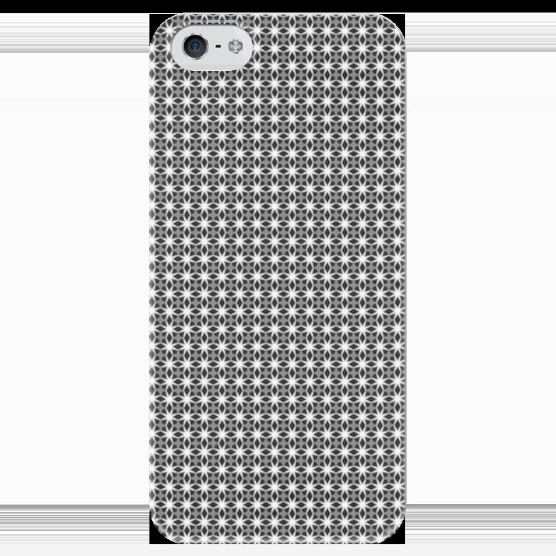 Чехол для iPhone 5 глянцевый, с полной запечаткой Printio Valentine чехол для iphone 5 глянцевый с полной запечаткой printio beardman case