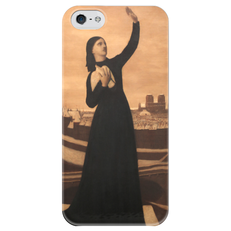 Чехол для iPhone 5 глянцевый, с полной запечаткой Printio Голубь чехол для iphone 5 глянцевый с полной запечаткой printio влюбленные пьер огюст ренуар