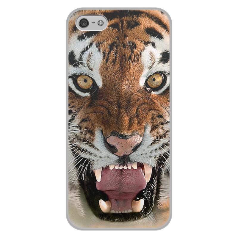 лучшая цена Printio Тигры. живая природа