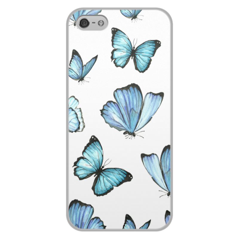 лучшая цена Printio Бабочки