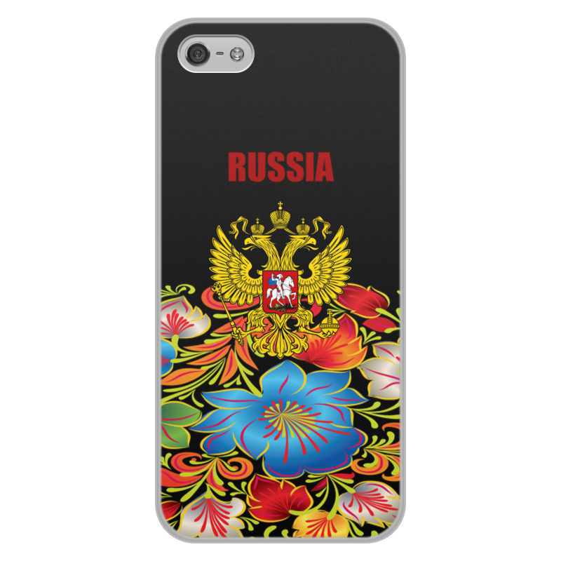 лучшая цена Printio Герб россии