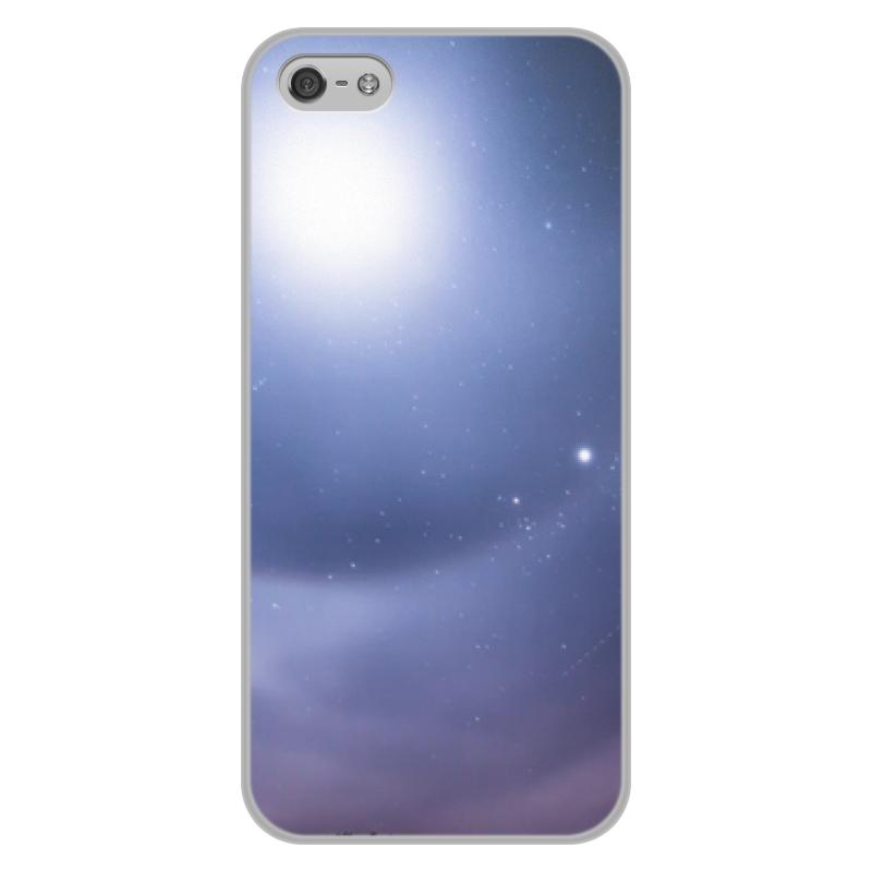 Чехол для iPhone 5/5S, объёмная печать Printio Без названия umi touch android 6 0 smartphone touch id 5 5 inch phones