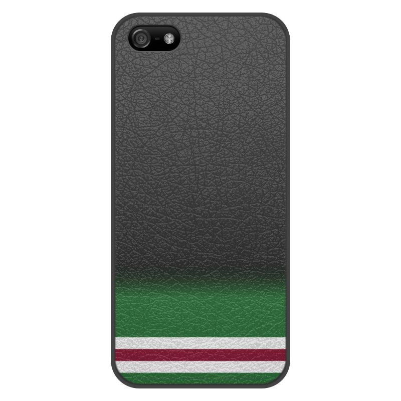 Printio Чечня футболка чечня