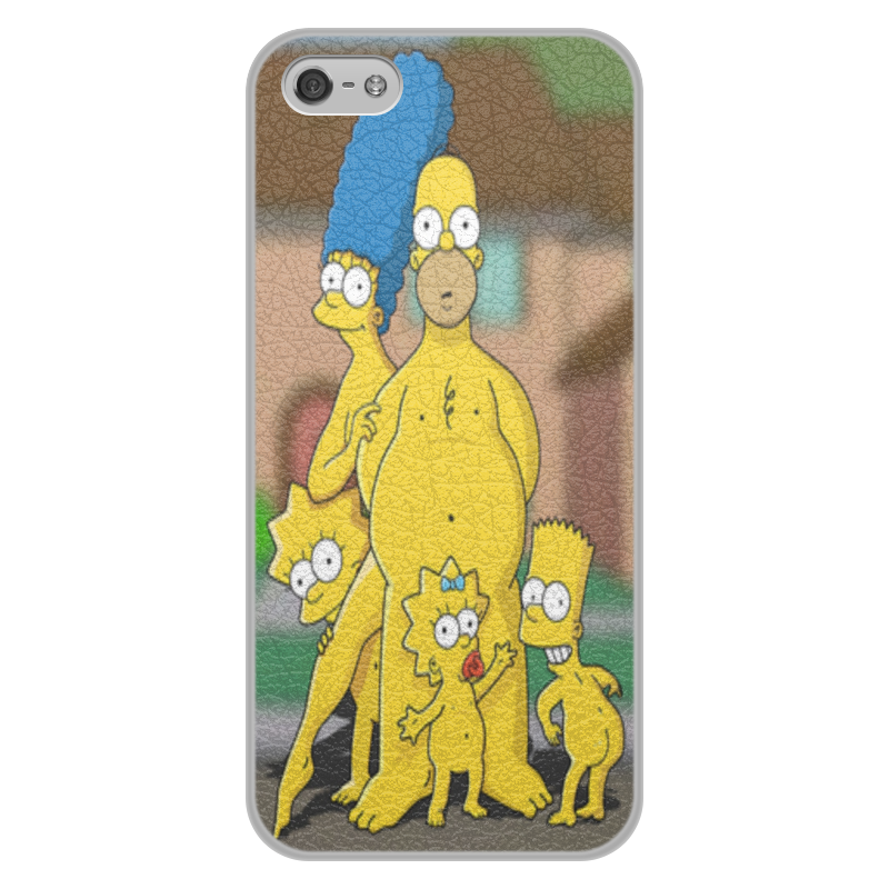 Printio The simpsons 18+