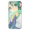 """Чехол для iPhone 5/5S, объёмная печать """"Miku Hatsune Sush"""" - аниме, hatsune, мику, бесконечное лето, miku"""