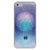 """Чехол для iPhone 5/5S, объёмная печать """"Воздушный шар"""" - воздушный шар"""