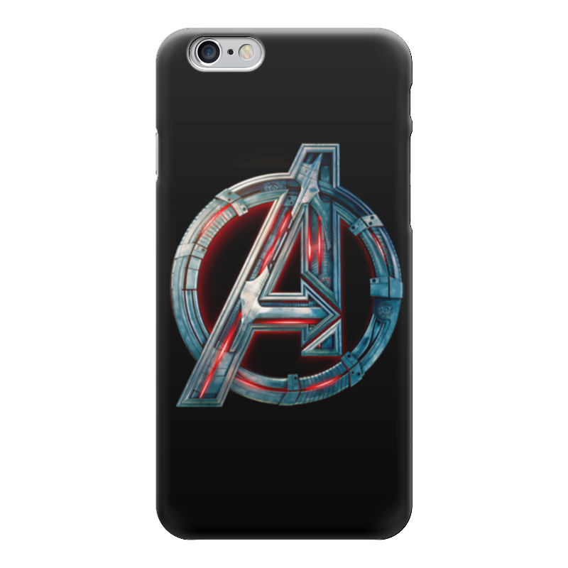 Чехол для iPhone 6 глянцевый Printio Мстители (the avengers) чехол для iphone 6 глянцевый printio мстители
