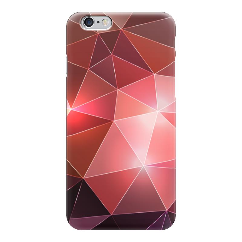 Чехол для iPhone 6 глянцевый Printio Polygonal чехол для iphone 6 глянцевый printio s t a l k e r