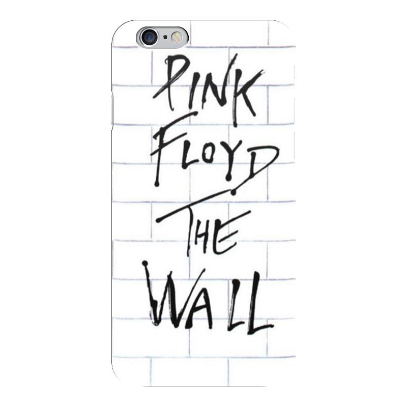 Чехол для iPhone 6 глянцевый Printio Pink floyd, the wall pink floyd – the wall 2lp
