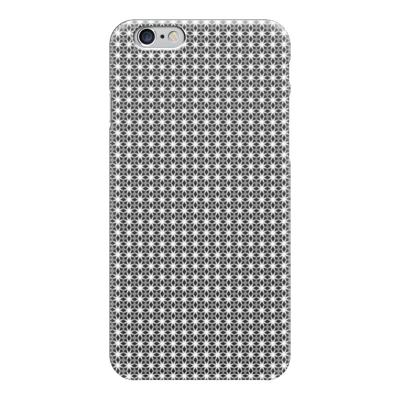 Чехол для iPhone 6 глянцевый Printio Valentine чехол для iphone 5 глянцевый с полной запечаткой printio bullet for my valentine