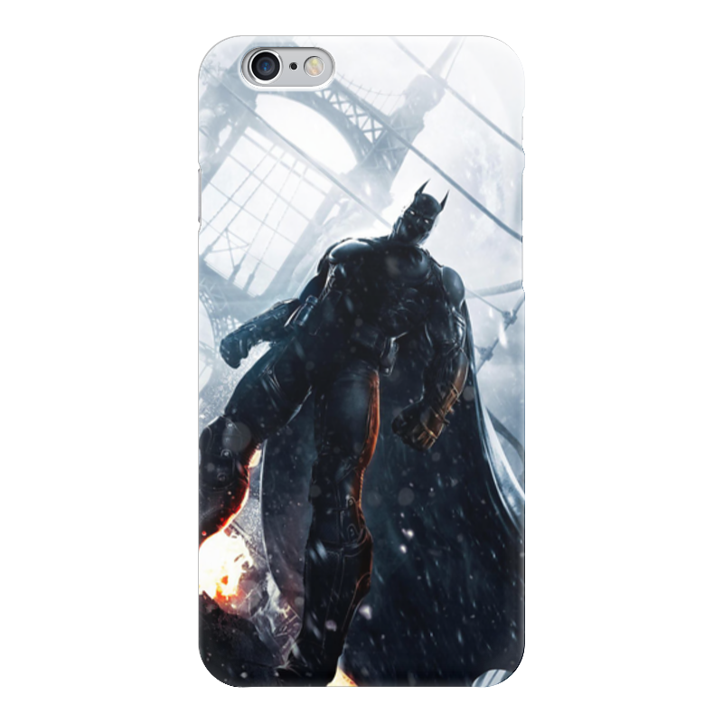 Чехол для iPhone 6 глянцевый Printio The dark knight movie the dark knight the joker high quality pu short bloody wallet monochrome purse with button