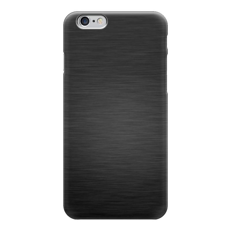 Чехол для iPhone 6 глянцевый Printio Темный фон фон для презентации черный