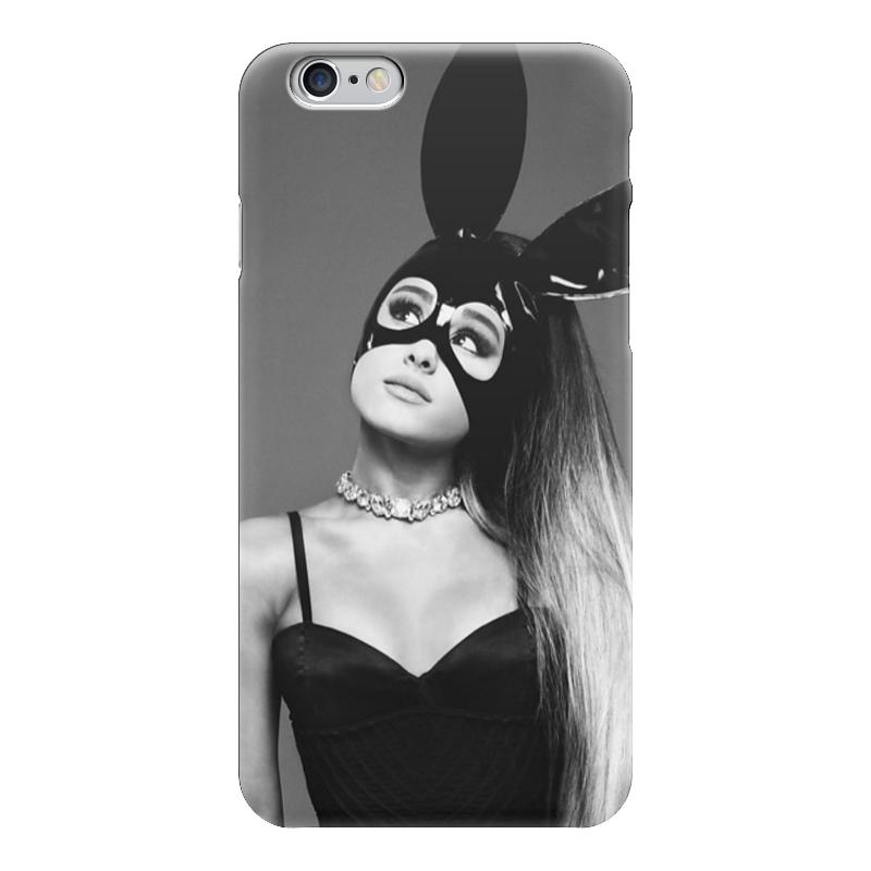 Чехол для iPhone 6 глянцевый Printio Ariana grande dangerous woman
