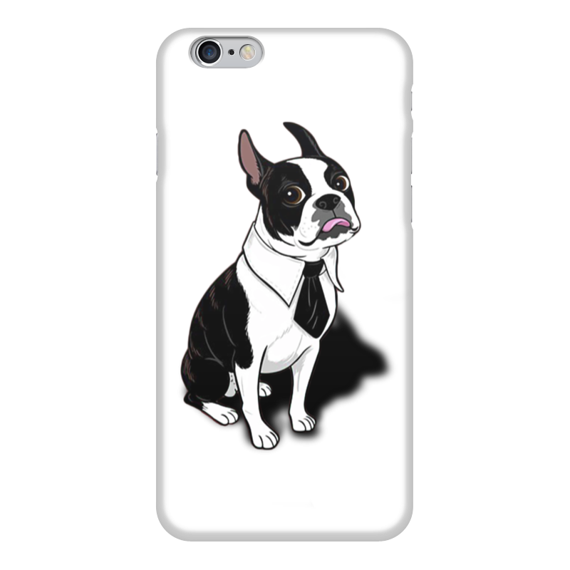 Чехол для iPhone 6 глянцевый Printio Буль-буль-фон рокси кидс надувной круг flipper 0 с музыкой буль буль водичка