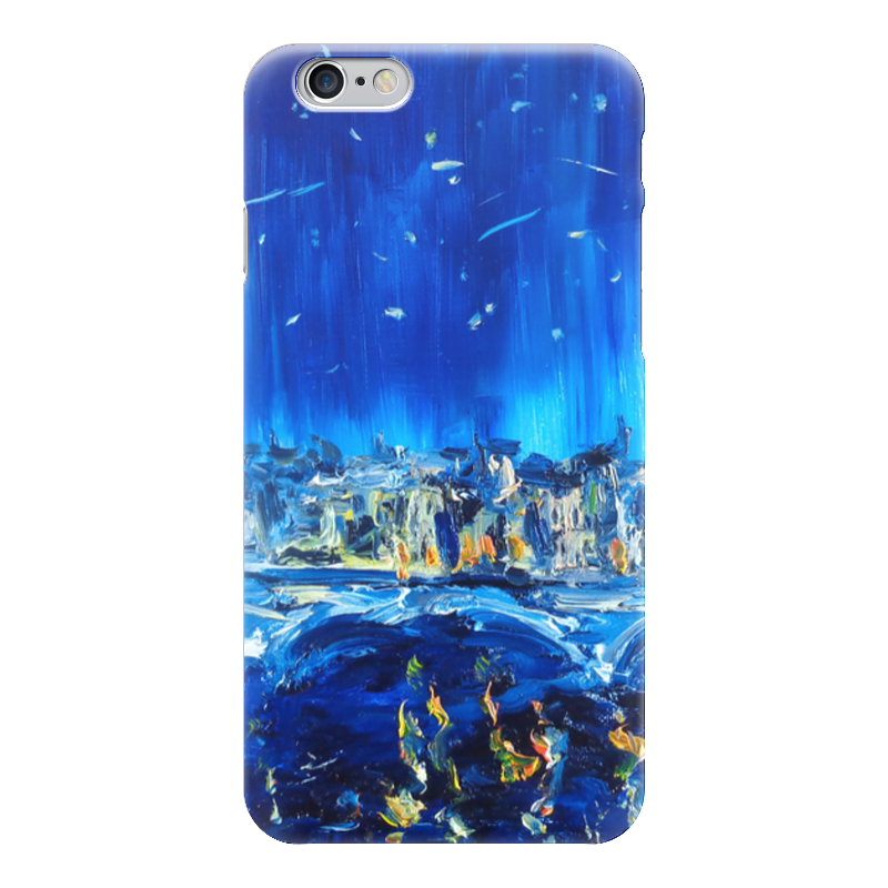 Чехол для iPhone 6 глянцевый Printio Аватар чехол для iphone 6 глянцевый printio дама в голубом картина сомова