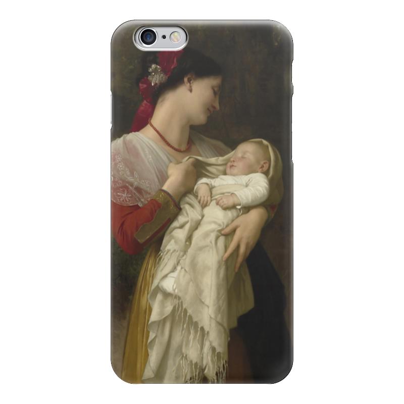 Чехол для iPhone 6 глянцевый Printio Материнское счастье (maternal admiration) maternal mortality page 7