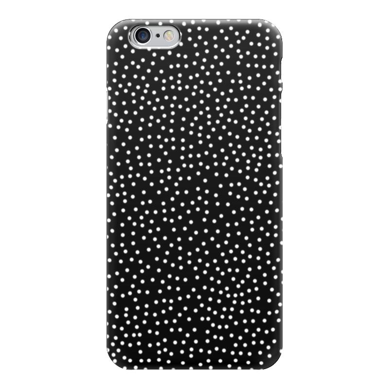 Чехол для iPhone 6 глянцевый Printio Звёздное небо анатолий пушкарёв желудок мозг и звёздное небо