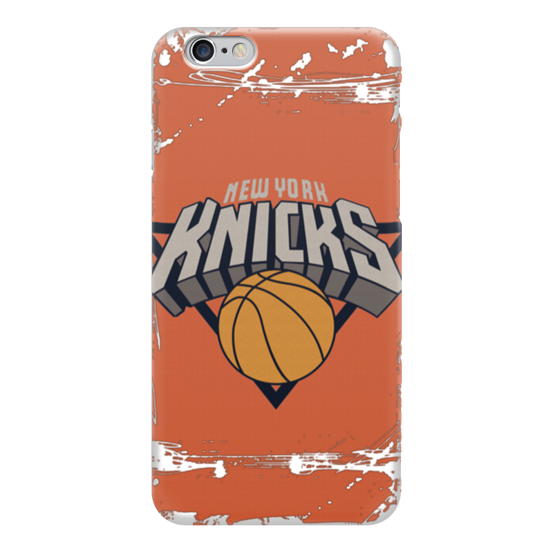 Чехол для iPhone 6 глянцевый Printio New york knicks new original alto knicks autonics photoelectric sensor bjn100 ndt
