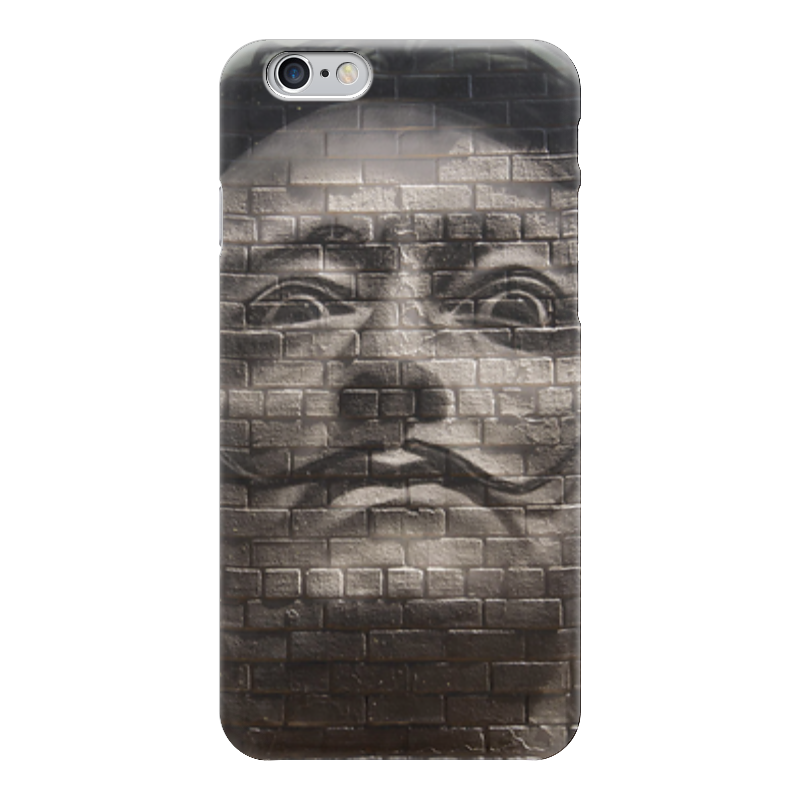 Чехол для iPhone 6 глянцевый Printio Сальвадор дали