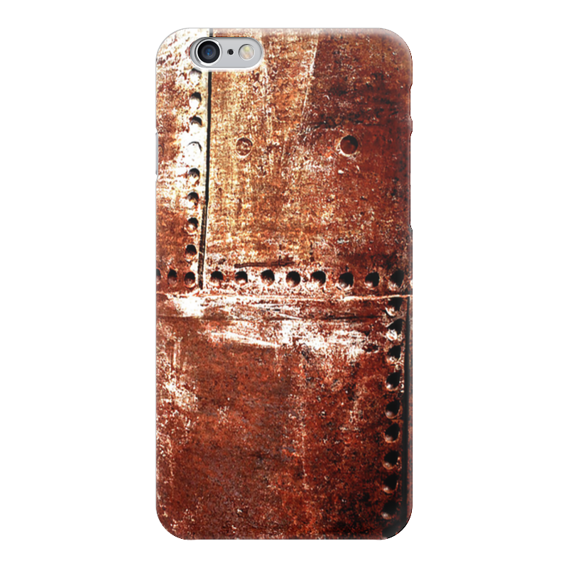 Чехол для iPhone 6 глянцевый Printio Батискаф чехол для iphone 6 глянцевый printio летний сад