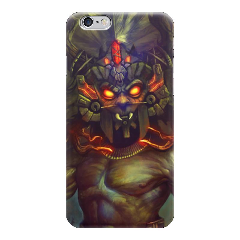 Чехол для iPhone 6 глянцевый Printio колдун (diablo 3) diablo 3 ключ 900