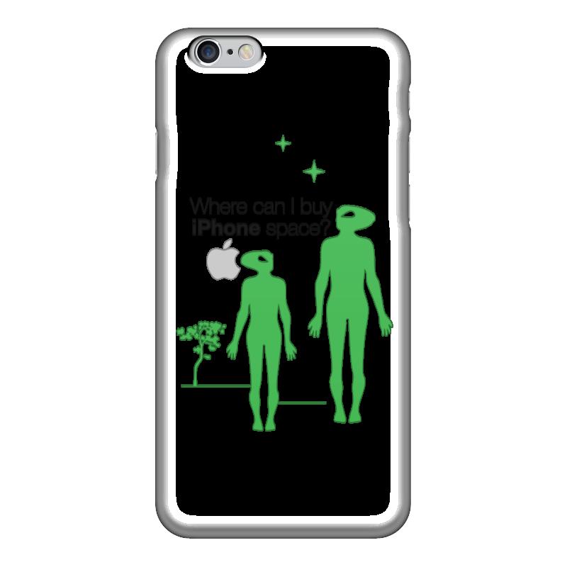 Чехол для iPhone 6 глянцевый Printio Iphone cover купить в минске айфон 4 с