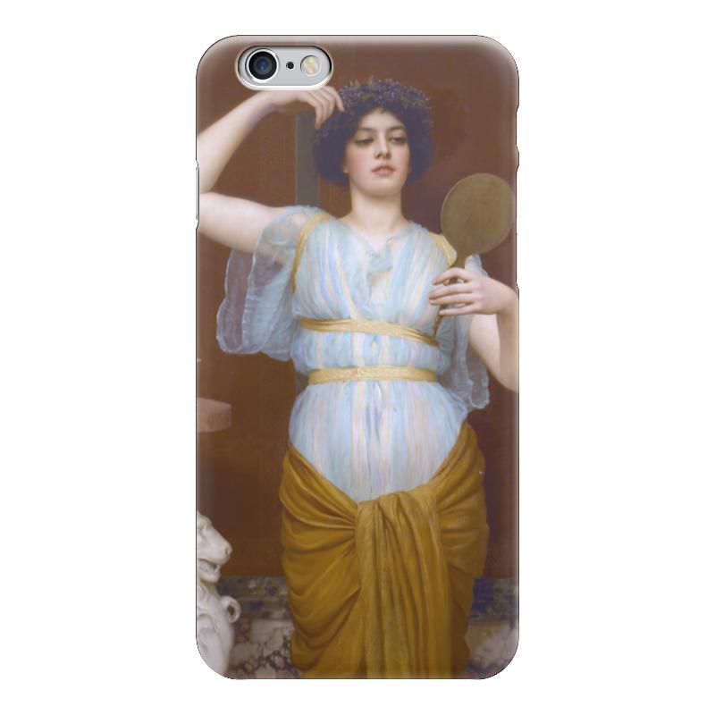 Чехол для iPhone 6 глянцевый Printio Ione (1900) (джон уильям годвард) уильям уинн уэсткотт книга творения сефер йецира