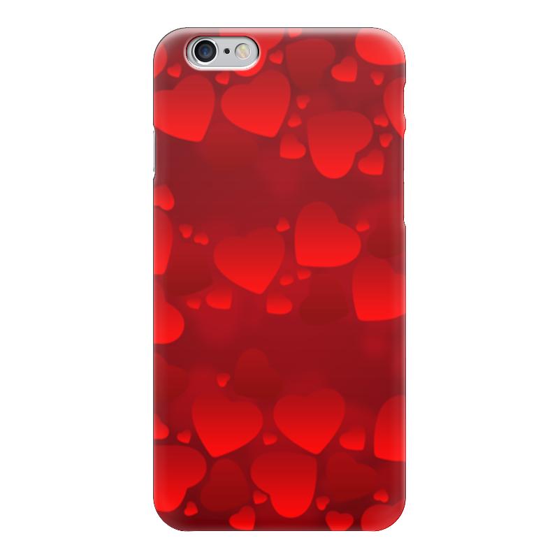 Чехол для iPhone 6 глянцевый Printio Время любви чехол для iphone 6 глянцевый printio сад на улице корто сад на монмартре ренуар