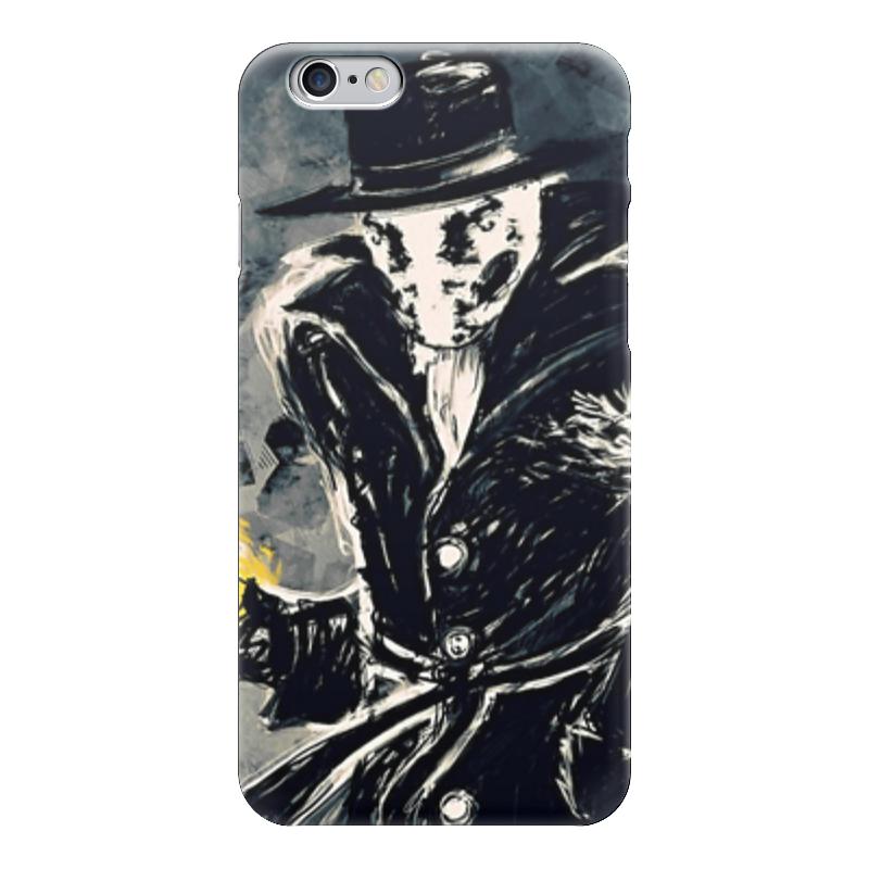 Чехол для iPhone 6 глянцевый Printio Хранители (watchmen) watchmen noir