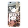 "Чехол для iPhone 6 глянцевый ""Rocknmob"" - rocknmob"