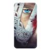 """Чехол для iPhone 6 глянцевый """"Викинги"""" - свобода, история, викинги, путь воина, скандинавы"""