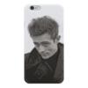 "Чехол для iPhone 6 глянцевый ""Джеймс Дин James Dean"" - стиль, ретро, легенда, джеймс дин, james dean"