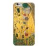 """Чехол для iPhone 6 глянцевый """"Поцелуй (картина Густава Климта)"""" - картина, климт"""
