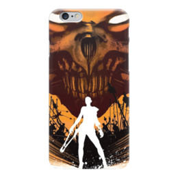 """Чехол для iPhone 6 """"Безумный Макс: Дорога ярости"""" - безумный макс дорога ярости"""