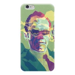 """Чехол для iPhone 6 """"Агент Смит (Матрица)"""" - матрица, matrix, агент смит"""
