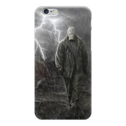"Чехол для iPhone 6 ""S.T.A.L.K.E.R"" - сталкер, stalker"