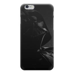 "Чехол для iPhone 6 ""Дарт Вейдер (Звездные Войны)"" - star wars, звездные войны, дарт вейдер, darth vade"