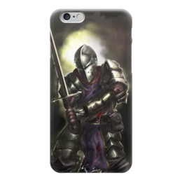 "Чехол для iPhone 6 ""Crusader(Darkest Dungeon)"" - epic, crusader, darkest, dungeon, gameart"